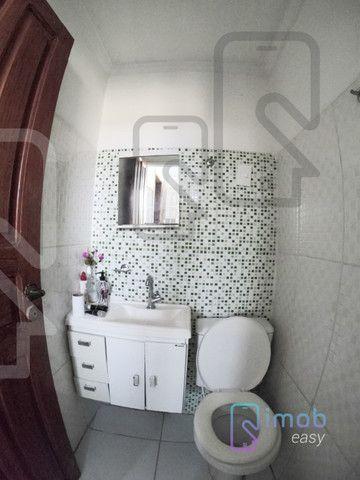 Casa no Conj. Ajuricaba, 384m², 3 quartos sendo 2 suítes, semi-mobiliado - Foto 4