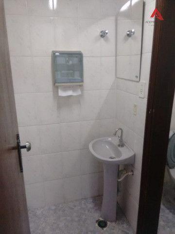 Cód: 2060 - Sala comercial para locação no centro de Jacareí - Foto 11