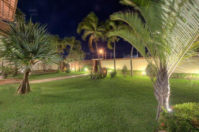 Alugo - Casa Super Luxo - 5 Suítes AR/TV - 20 Pessoas - Apenas 100m do Beach Park - Foto 4