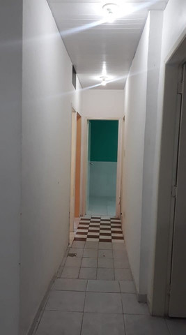 Casa Na laje Ibura De baixo Com Outra Casa Em Cima Para Concluir - Foto 10