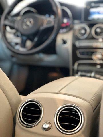 Mercedes-Benz C180 1.6 Turbo - Foto 6