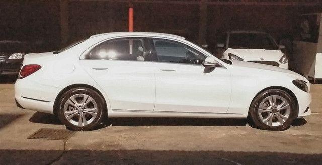 Mercedes Benz c-180 1.6 turbo - Foto 4