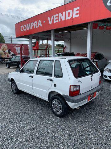 Fiat Uno 1.0 Mille Fire Economy 2010 - Foto 4