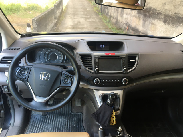 Honda CR-V 2012 - Foto 10