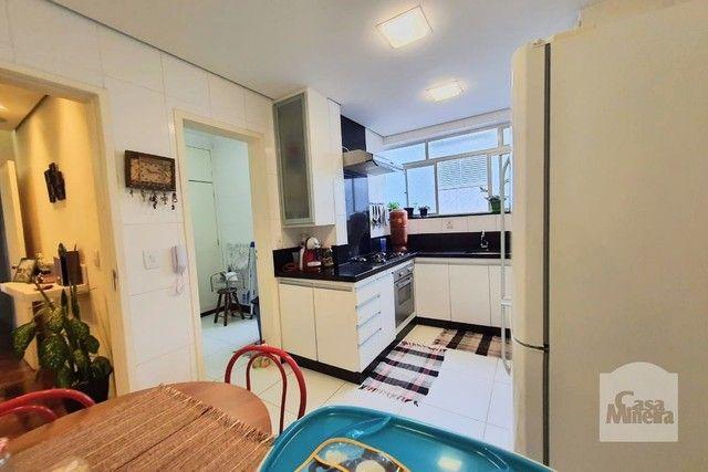 Apartamento à venda com 3 dormitórios em Ouro preto, Belo horizonte cod:277924 - Foto 14