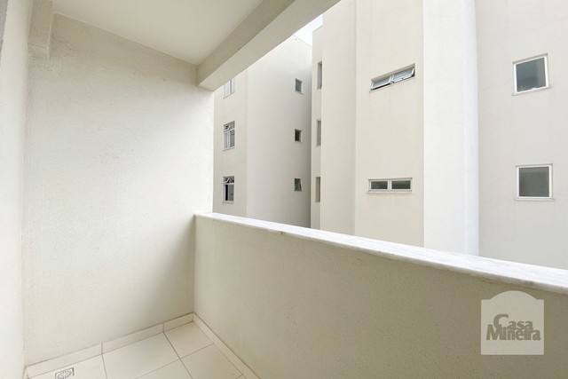 Apartamento à venda com 2 dormitórios em João pinheiro, Belo horizonte cod:278615 - Foto 5