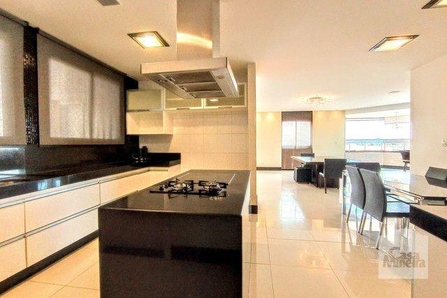 Apartamento à venda com 5 dormitórios em Itapoã, Belo horizonte cod:280459 - Foto 17