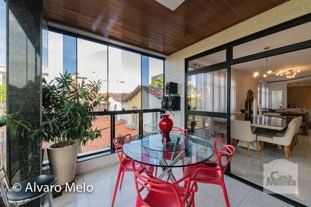 Apartamento à venda com 4 dormitórios em Dona clara, Belo horizonte cod:270494 - Foto 15