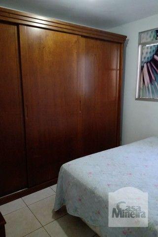 Apartamento à venda com 2 dormitórios em Minas brasil, Belo horizonte cod:267863 - Foto 2