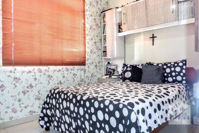 Apartamento à venda com 3 dormitórios em Nova cachoeirinha, Belo horizonte cod:232350 - Foto 4