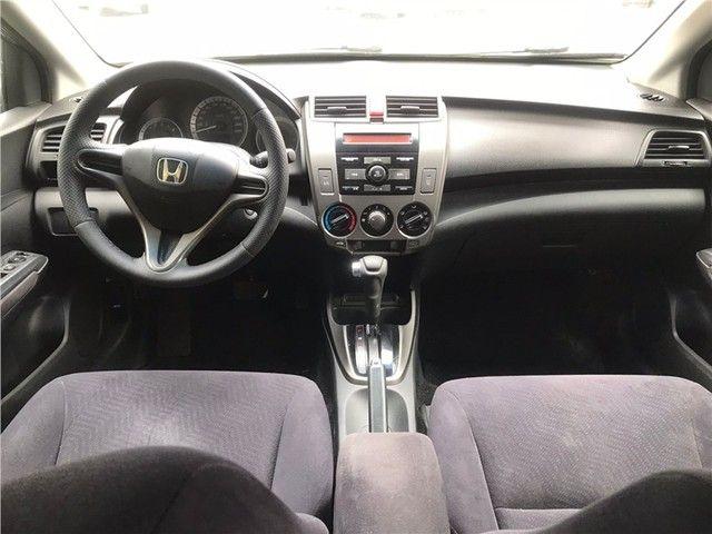 Honda City 2013 1.5 lx 16v flex 4p automático - Foto 6