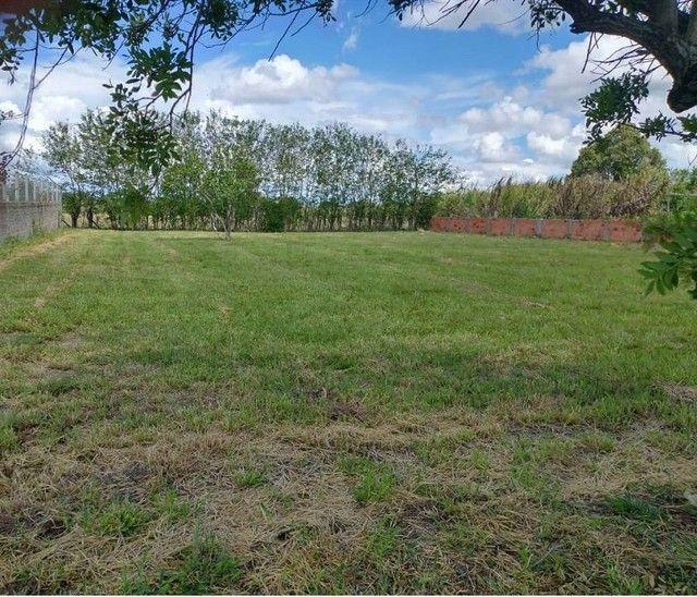 Lote ou Terreno a Venda com 1040 m² Condomínio Residencial Fazenda Victória - Porangaba -  - Foto 14