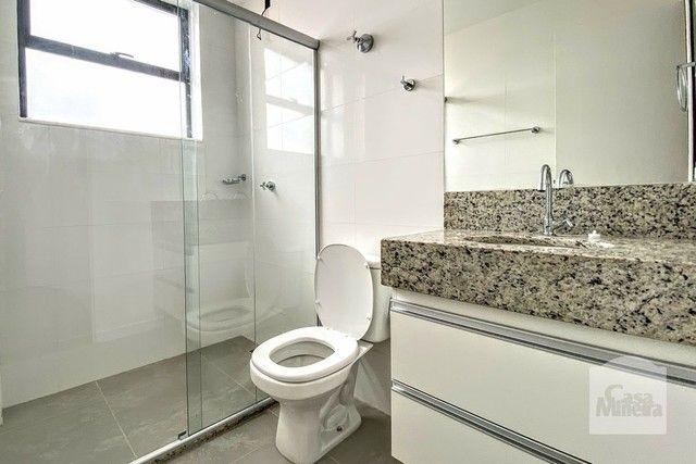 Apartamento à venda com 3 dormitórios em São lucas, Belo horizonte cod:275757 - Foto 8