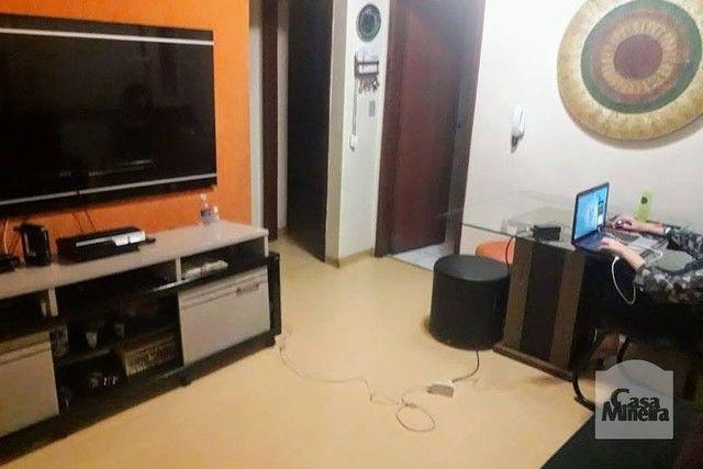Apartamento à venda com 2 dormitórios em Santa efigênia, Belo horizonte cod:275017 - Foto 2