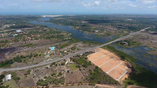 Lançamento Terrenos Lagoa do CATU  - Foto 7