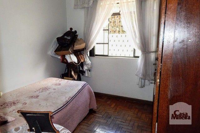 Casa à venda com 4 dormitórios em Salgado filho, Belo horizonte cod:258912 - Foto 11