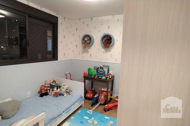 Apartamento à venda com 3 dormitórios em Savassi, Belo horizonte cod:280234 - Foto 6