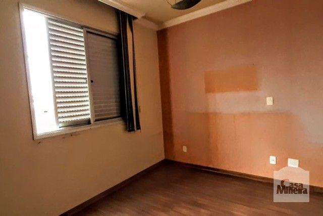 Apartamento à venda com 3 dormitórios em Paquetá, Belo horizonte cod:265210 - Foto 8