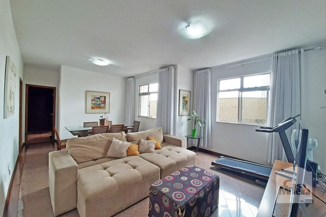 Apartamento à venda com 3 dormitórios em Ouro preto, Belo horizonte cod:262067