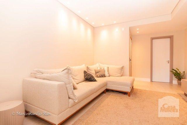 Apartamento à venda com 2 dormitórios em Savassi, Belo horizonte cod:251999 - Foto 4