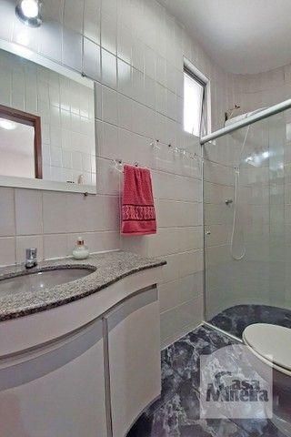 Apartamento à venda com 3 dormitórios em Ouro preto, Belo horizonte cod:262067 - Foto 6