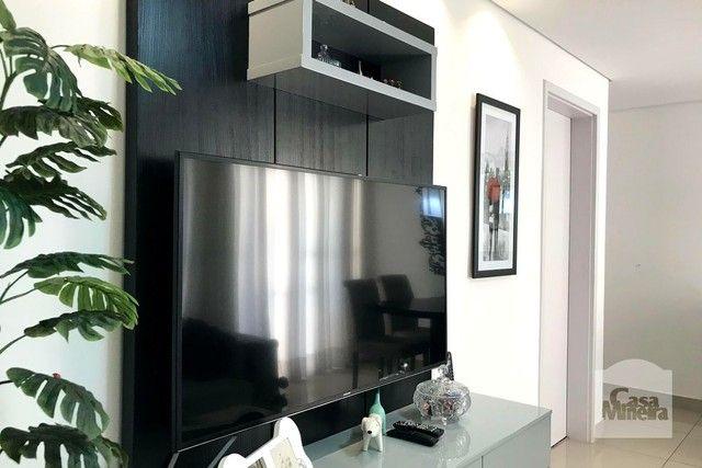 Apartamento à venda com 3 dormitórios em São luíz, Belo horizonte cod:316765 - Foto 7