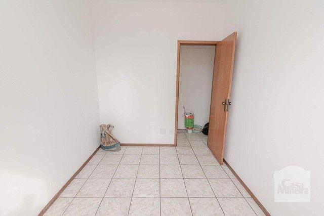 Apartamento à venda com 2 dormitórios em Castelo, Belo horizonte cod:255379 - Foto 7