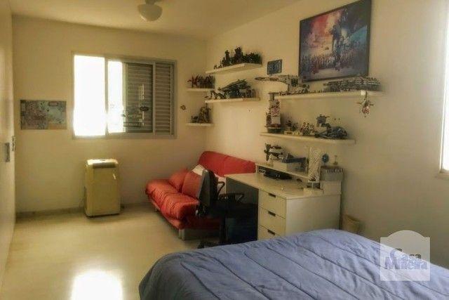 Apartamento à venda com 4 dormitórios em Vila paris, Belo horizonte cod:277027 - Foto 5