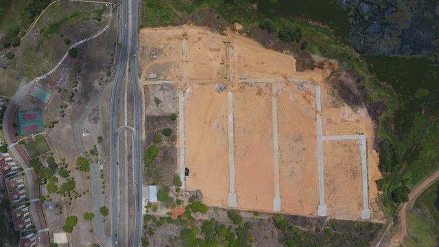 Lançamento Terrenos Lagoa do CATU  - Foto 10