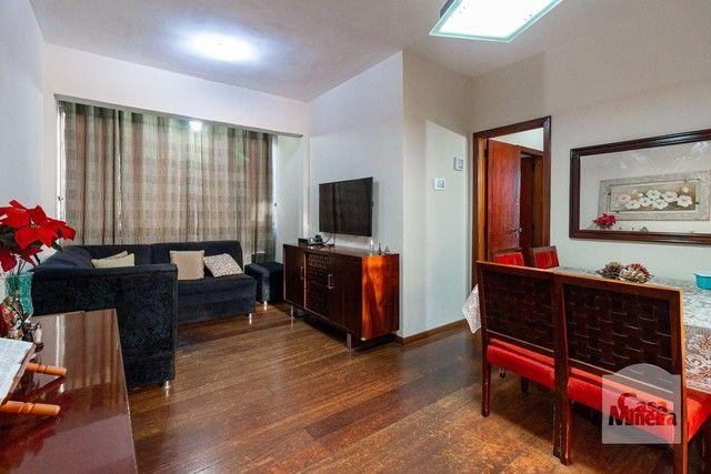 Apartamento à venda com 3 dormitórios em Castelo, Belo horizonte cod:266473