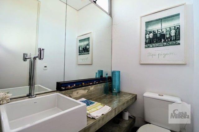 Apartamento à venda com 2 dormitórios em Luxemburgo, Belo horizonte cod:278110 - Foto 17
