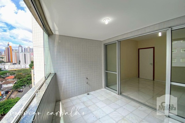 Apartamento à venda com 3 dormitórios em Savassi, Belo horizonte cod:279501 - Foto 4