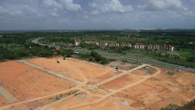 Lançamento Terrenos Lagoa do CATU  - Foto 3