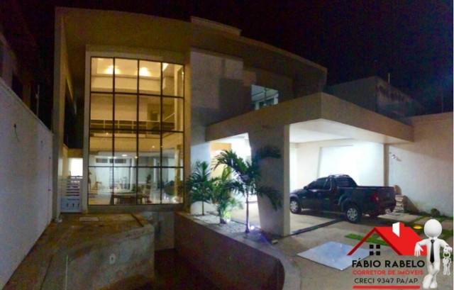 Casa alto padrão do bairro Jardim Marco zero  - Foto 10