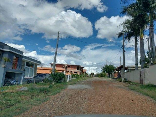 Lote ou Terreno a Venda com 1040 m² Condomínio Residencial Fazenda Victória - Porangaba -  - Foto 10