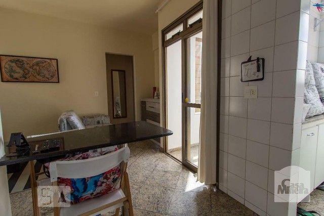 Apartamento à venda com 1 dormitórios em Santo antônio, Belo horizonte cod:321108 - Foto 20