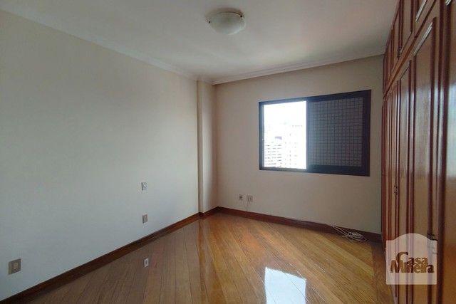 Apartamento à venda com 4 dormitórios em Sion, Belo horizonte cod:277655 - Foto 9
