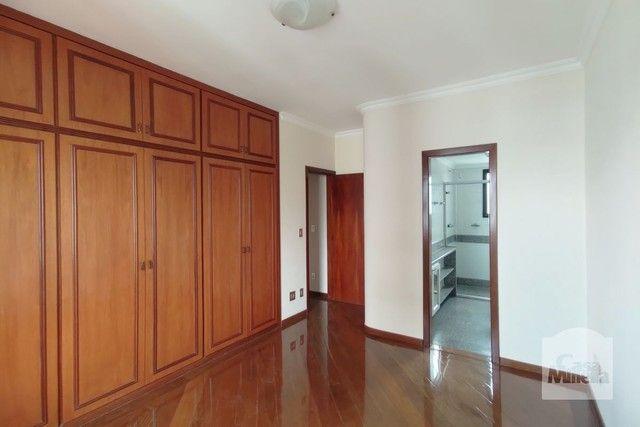 Apartamento à venda com 4 dormitórios em Sion, Belo horizonte cod:277655 - Foto 8