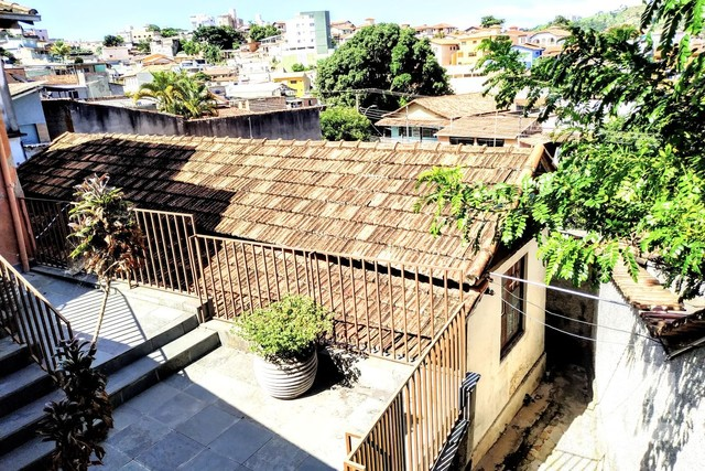 Casa à venda com 5 dormitórios em Caiçaras, Belo horizonte cod:259027 - Foto 19