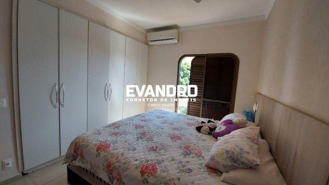 Apartamento para Venda em Cuiabá, Bandeirantes, 3 dormitórios, 2 suítes, 4 banheiros, 1 va - Foto 10