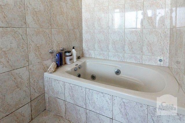 Casa à venda com 4 dormitórios em Boa vista, Belo horizonte cod:266482 - Foto 16