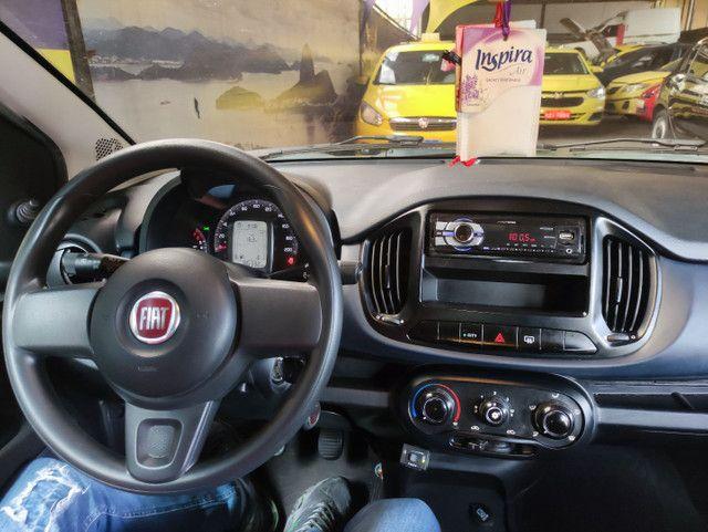 Fiat Uno Drive 2018 - Foto 4
