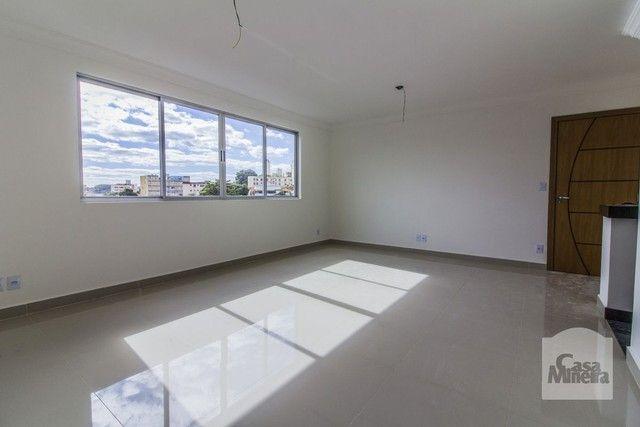 Apartamento à venda com 3 dormitórios em Salgado filho, Belo horizonte cod:213245 - Foto 2