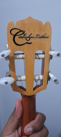 Banjo Carlinhos Luthier  - Foto 5