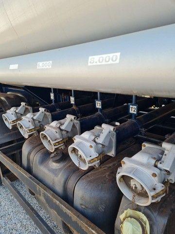 Tanque  pra bitruk  25,000 litros  - Foto 2
