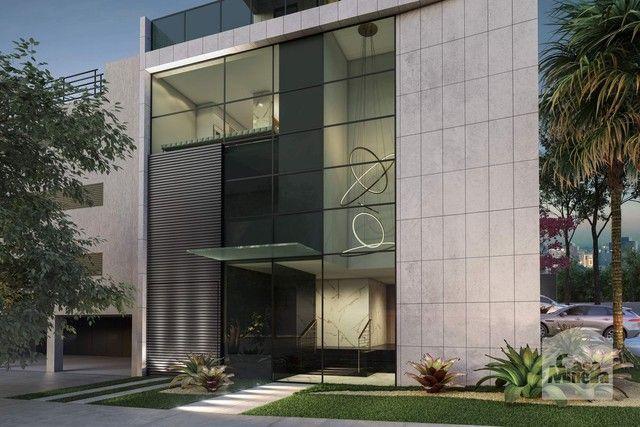 Apartamento à venda com 3 dormitórios em Santo agostinho, Belo horizonte cod:277328 - Foto 3
