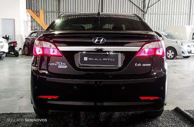 Hyundai HB20s Premium 1.6 2015 - Foto 13