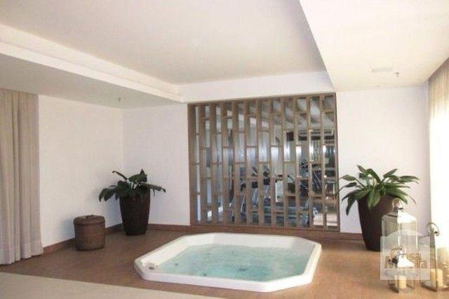 Apartamento à venda com 1 dormitórios em Cidade jardim, Belo horizonte cod:100541 - Foto 6