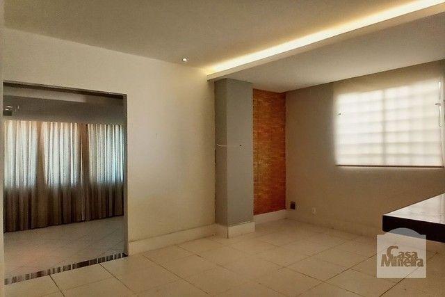 Casa à venda com 4 dormitórios em Caiçaras, Belo horizonte cod:314677 - Foto 6