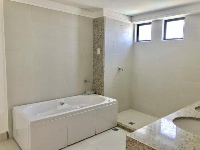 Cobertura à venda, 407 m² por R$ 2.050.000,00 - Miramar - João Pessoa/PB - Foto 12